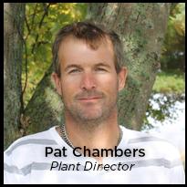 Photo of Pat Chambers