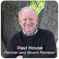 Photo of Paul House