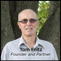 Photo of Tom Fritz