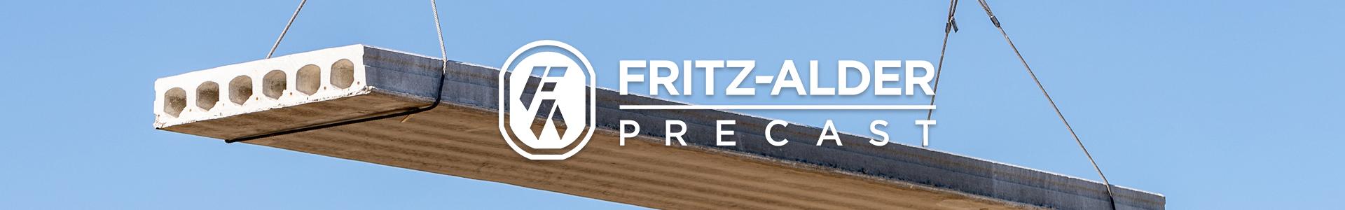 Fritz-Alder Precast