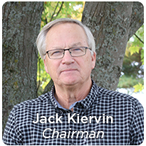 Photo of Jack Kiervin