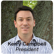 Photo of Kerry Campbell